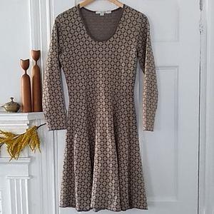 Boden Knit Dress sz 8L